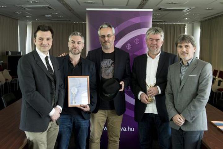 Magyar siker a moszkvai Detektív Fesztiválon